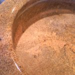 Granit Bodenfliesen pflegen